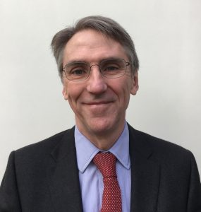David O'Reilly Private Rheumatologist in Cambridge and Suffolk