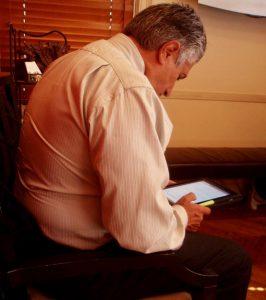 online Rheumatology consult